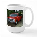 1971 Truck Large Mug
