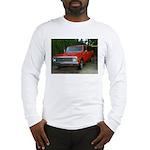 1971 Truck Long Sleeve T-Shirt