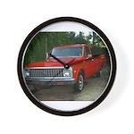 1971 Truck Wall Clock
