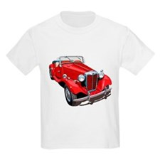 The MG-TD T-Shirt