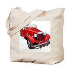 The MG-TD Tote Bag