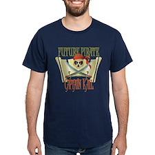 Captain Kail T-Shirt