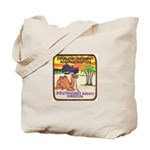 DEA Southwest Asia Tote Bag