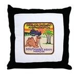 DEA Southwest Asia Throw Pillow