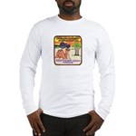 DEA Southwest Asia Long Sleeve T-Shirt
