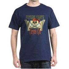 Captain Kai T-Shirt