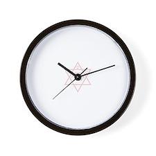 Funny Beth Wall Clock