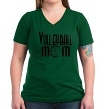 Volleyball Mom 5 Shirt
