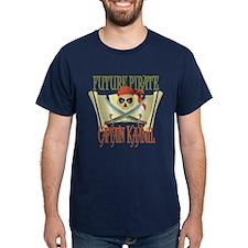 Captain Kaamil T-Shirt