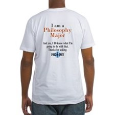 Philosophy Money T-Shirt