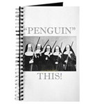 Penguin This Journal