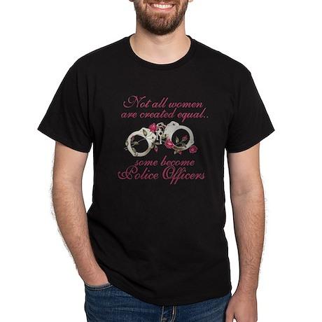 Not All Women Dark T-Shirt