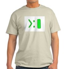 Lost  Computer Prompt T-Shirt