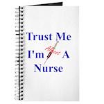 Trust Me ....Nurse Journal