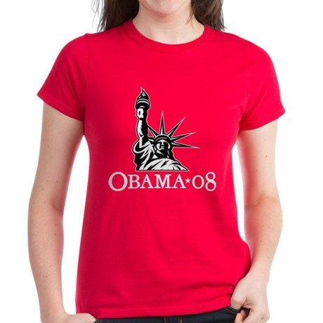 Womens Imperial Red T-Shirt