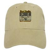 Morel mushroom handler gifts and t-shirts Baseball Cap