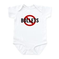 Anti bullets Infant Bodysuit