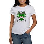 O'Kearin Family Crest Women's T-Shirt
