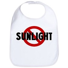 Anti sunlight Bib