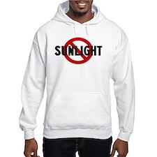 Anti sunlight Hoodie