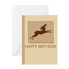 Leap Day Birthday Card