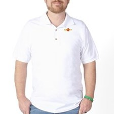 Canadian Navy T-Shirt