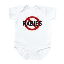 Anti rabies Infant Bodysuit