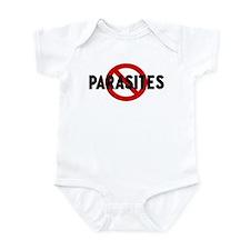 Anti parasites Infant Bodysuit