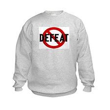 Anti defeat Sweatshirt