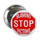 Stop Blaming Victims Button