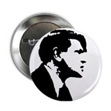 Michael Collins Button