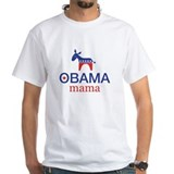 Obama Mama Shirt