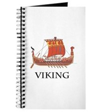 Viking Warship Journal