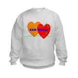 ICU Nurse  Sweatshirt
