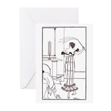 FemDom Greeting Cards (Pk of 10)