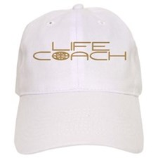 World: Life Coach Baseball Cap