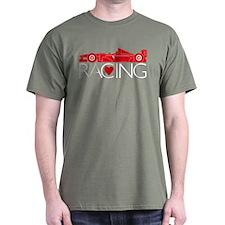 T-Shirt - Formula racing