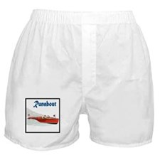 The Runabout Boxer Shorts