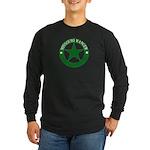 Missouri Ranger Long Sleeve Dark T-Shirt