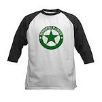 Missouri Ranger Kids Baseball Jersey