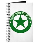 Missouri Ranger Journal