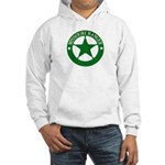 Missouri Ranger Hooded Sweatshirt