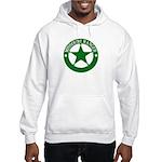 Missouri Ranger Hooded Sweatshirt