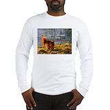 Longsleeve oyster Long Sleeve T-shirts