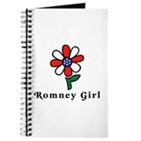 Romney Girl Journal