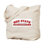 Red State University Tote Bag