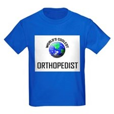 World's Coolest ORTHOPEDIST T