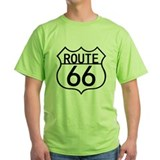 Route 66 T-Shirt