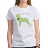 Rottie... Kiss Me I'm Irish! Tee