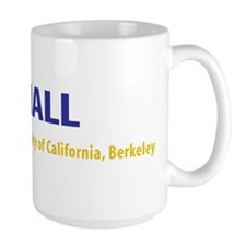 Cute Berkeley Mug